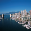 Broadcasting from Vancouver, British Columbia